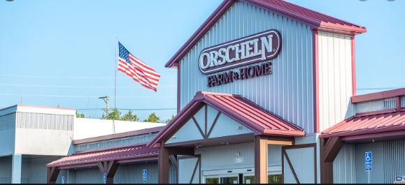 Orscheln Farm Survey