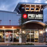 Pei Wei Feedback — Pei Wei Survey