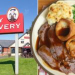 Toby Carvery Survey – WIN £1,000 cash!!