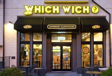 which wich rewards