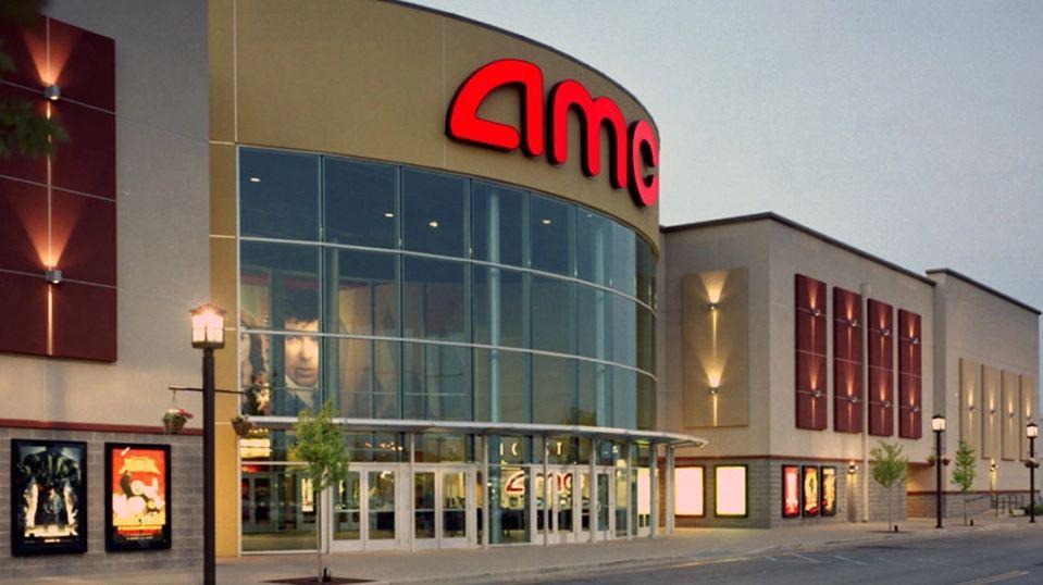 AMC Customer Opinion Survey