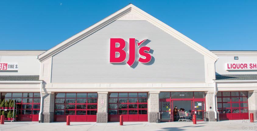 BJs Feedback