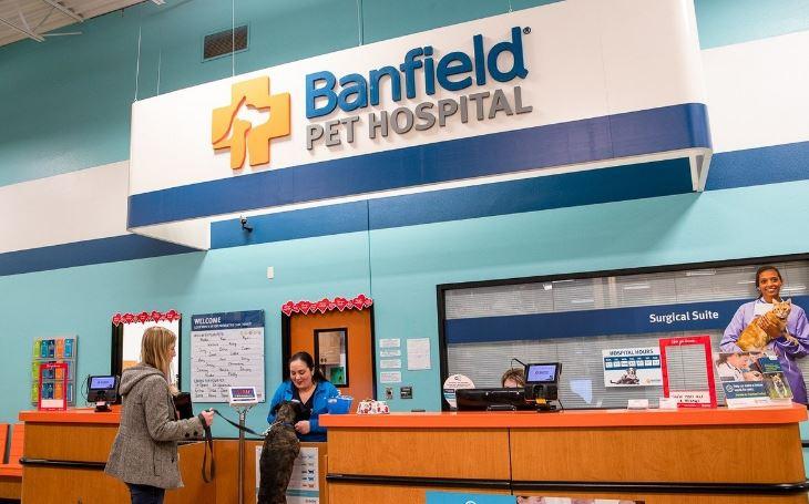 Banfield Pet Hospital Guest Feedback Survey