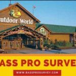 Bass Pro Survey — Official Bass Pro® Customer Feedback Survey — Win $500 Gift Card
