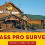 Bass Pro Survey — Official Bass Pro Customer Feedback Survey — Win $500 Gift Card