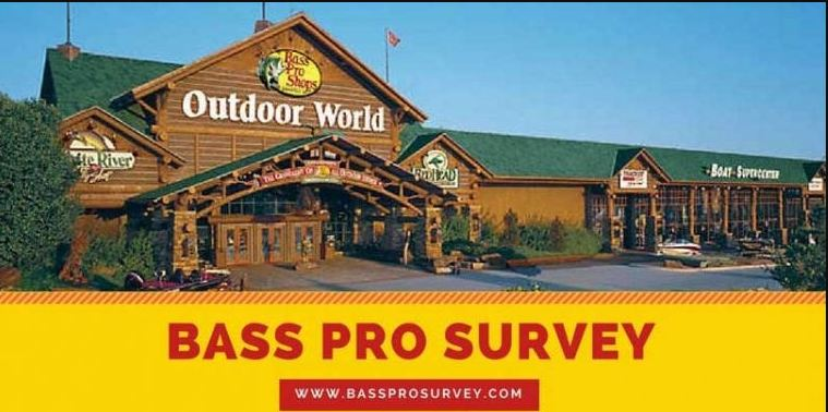 Basspro Survey guide