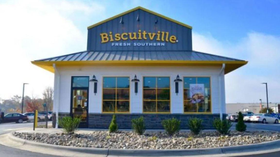 Biscuitville Survey