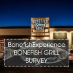 www.BoneFishExperience.com – Bonefish Grill Guest Satisfaction Survey
