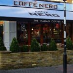 Caffe Nero Customer Satisfaction Survey At www.Mynerovisit.com
