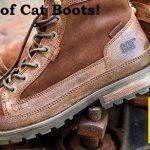 Cat Footwear Survey @ www.Catfootwear.com/Survey