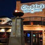 Cheddar's Scratch Kitchen Guest Satisfaction Survey