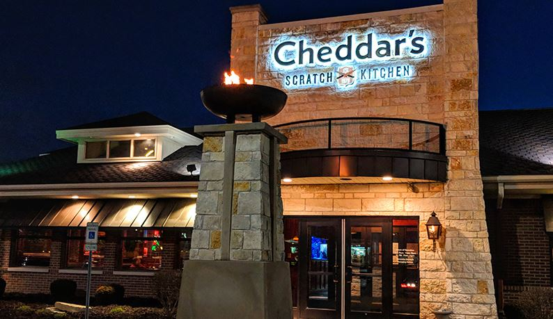 Cheddars Survey
