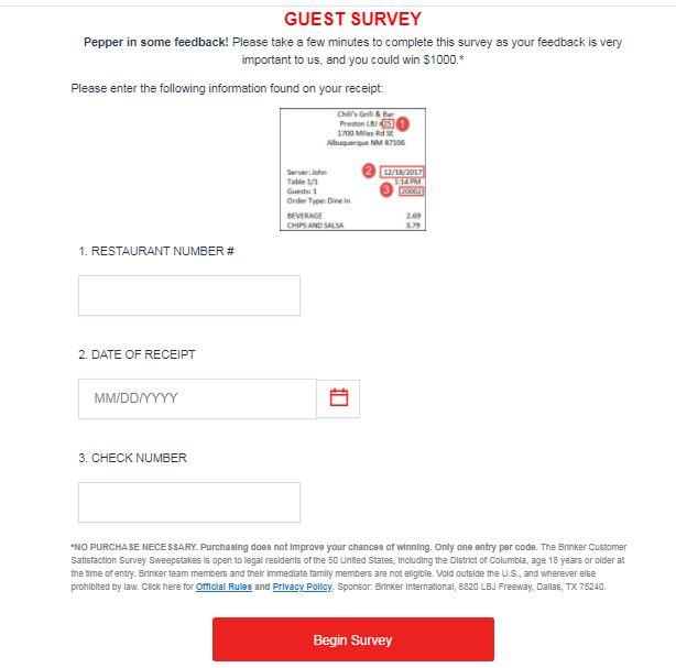 www.chilis-survey.com