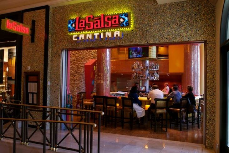La Salsa Restaurant Guest Feedback Survey