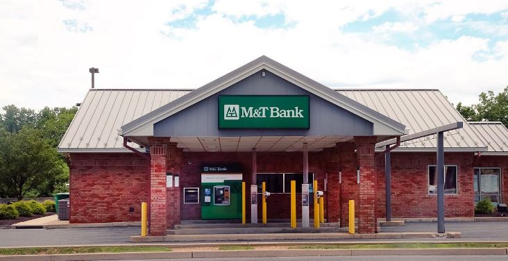 M and T Bank Survey