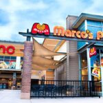 TellMarcos – Marco's Pizza Customer Satisfaction Survey