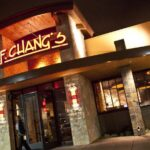 PF Chang's Guest Satisfactin Survey