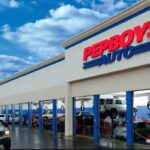 Pep Boys Customer Satisfaction Survey Sweepstakes