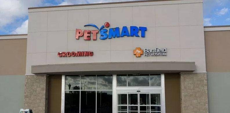 PetSmart Guest Feedback Survey