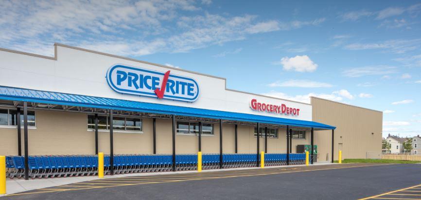 Price Rite survey