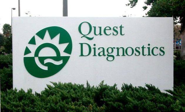 Quest Diagnostics Feedback Survey
