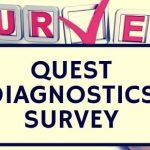 www.QuestDiagnosticsFeedback.com – Quest Diagnostics Survey