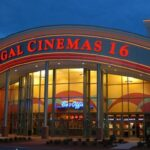 Regal Entertainment Survey @ www.TalkToRegal.com – WIIN $100 Regal Gift Cards.