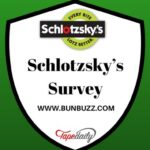 Schlotzsky's Guest Satisfaction Survey at www.BunBuzz.com