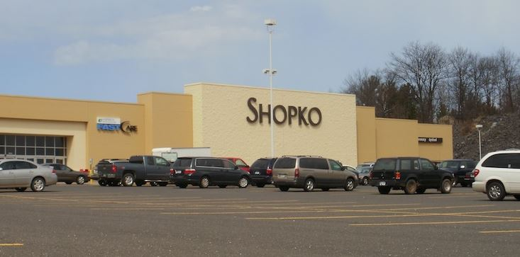 Shopko Experience Survey