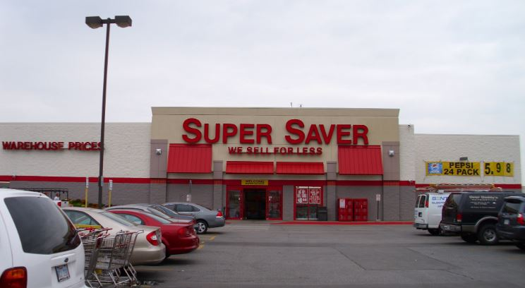 Super Saver Survey