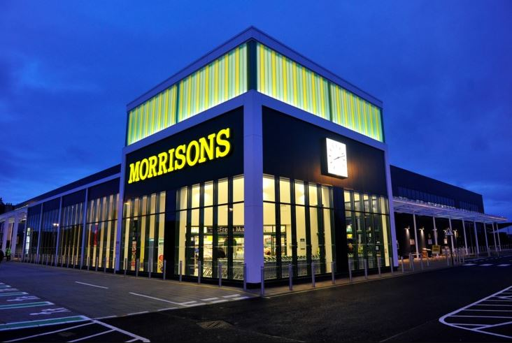 Morrisons Customer Satisfaction Survey
