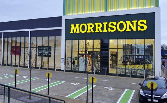 Morrisons Experience Survey