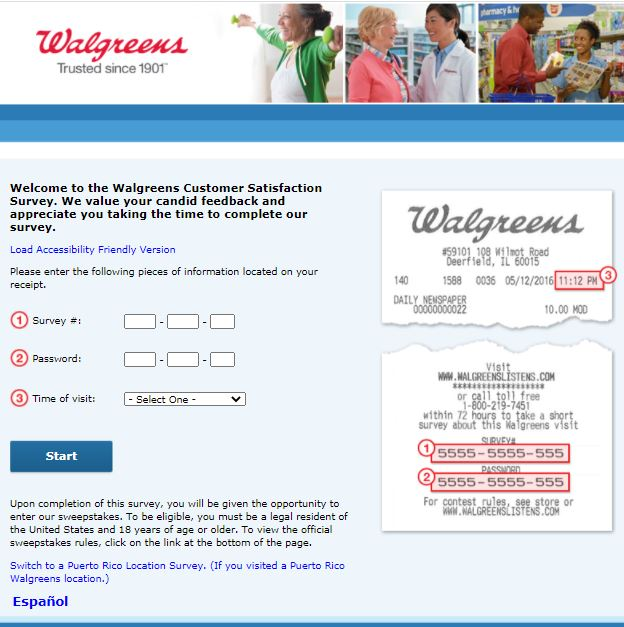 WalgreensListens