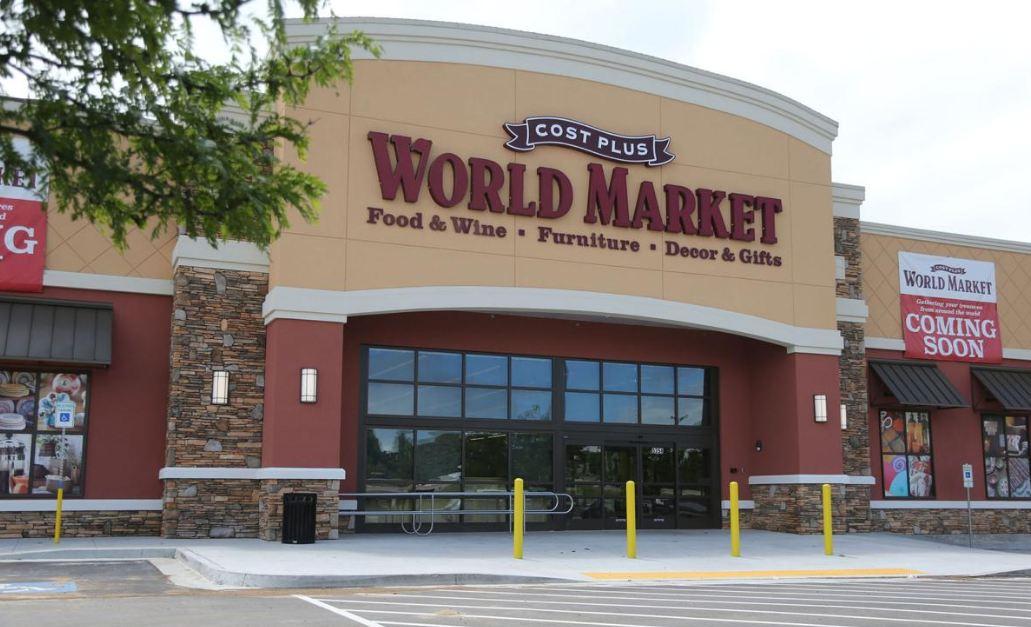 Cost Plus World Market Customer Satisfaction Survey