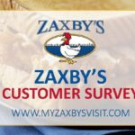 Zaxbys Guest Satisfaction Survey @ www.Myzaxbysvisit.com WIN $1000 + $1500!