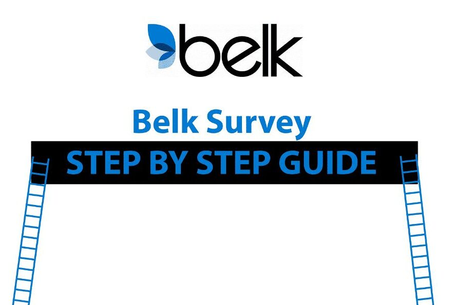 belk feedback survey