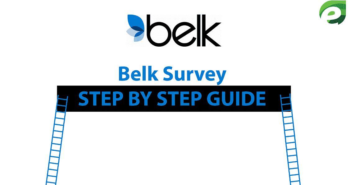 belk feedback survey