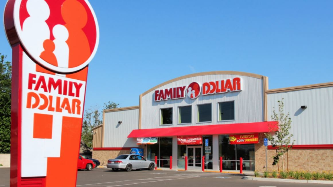 Family Dollar Guest Satisfaction Survey