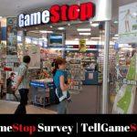 GameStop Customer Satisfaction Survey at www.TellGamestop.com – Win $100 Sweepstakes