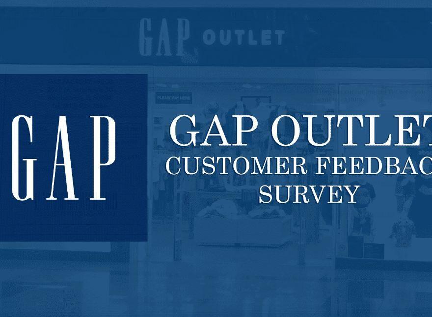 15 Off Gap Factory Survey Coupon Code