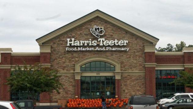 Harris Teeter Guest Feedback Survey