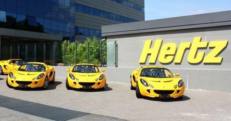 Hertz Customer Experience Survey