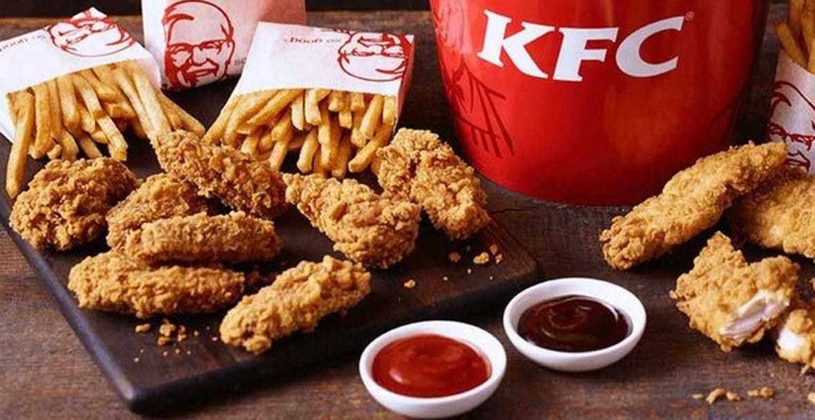 KFC Feedback Survey