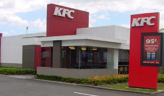 KFC Customer Experience Survey