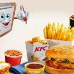 MyKFCExperience Survey at www.MyKFCExperience.com –  Win Free KFC Go Cup