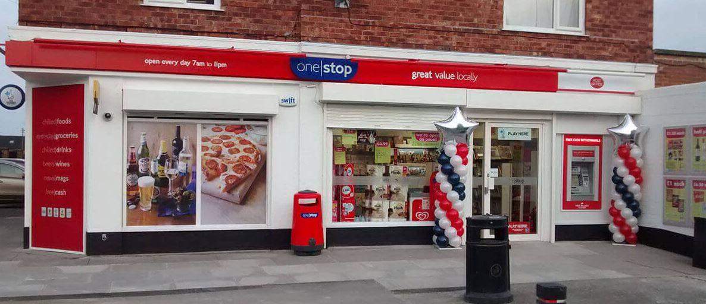 One Stop Convenience Stores Survey