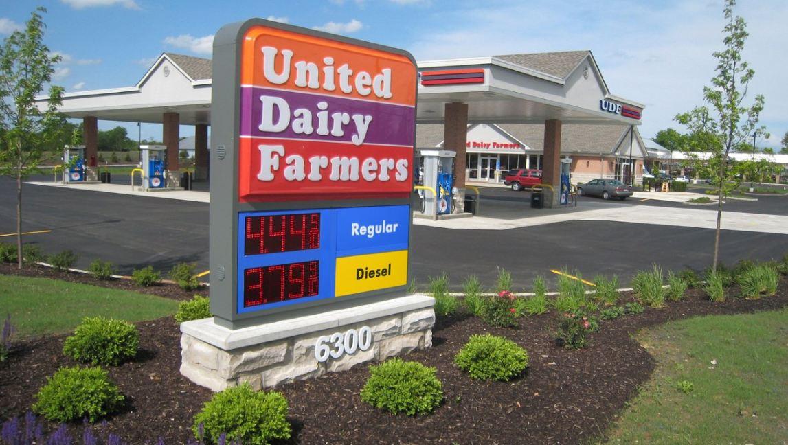 United Dairy Farmers Customer Experience Survey