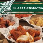 My Wingstop Survey – Win $50 Gift Card