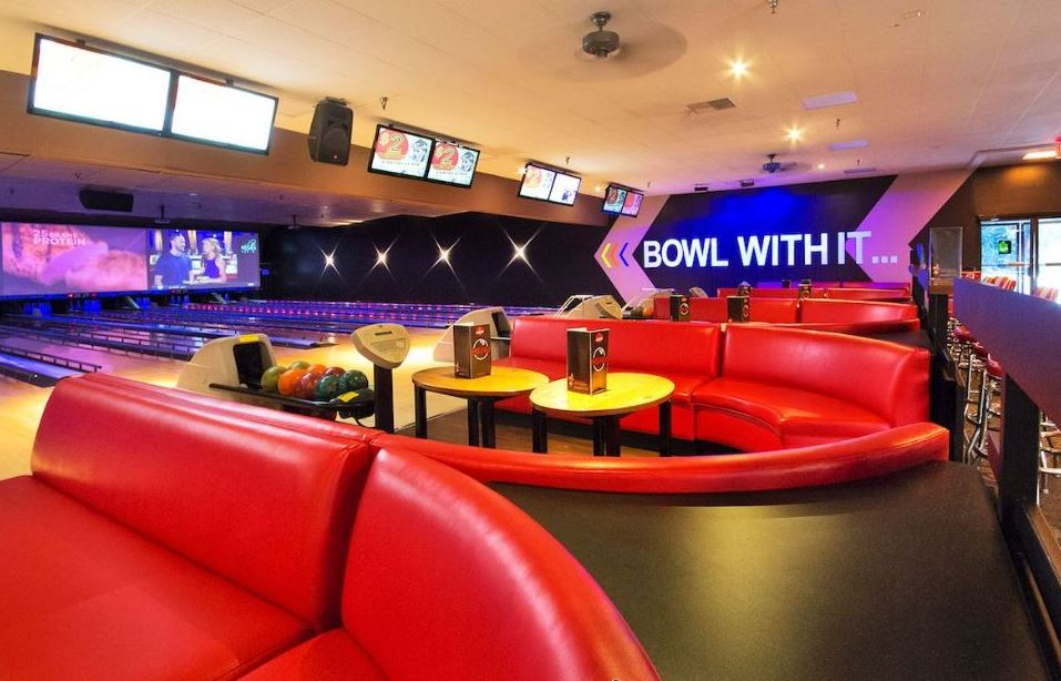 AMF Bowling Survey