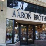 Aaron Brothers Survey @ www.aaronbrothers.smg.com